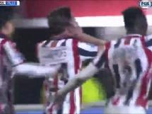 Willem II - PSV Eindhoven 5:0
