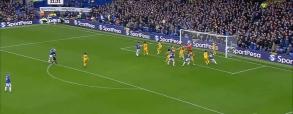 Everton 2:0 Brighton & Hove Albion