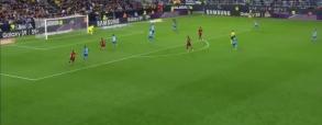 Malaga CF - FC Barcelona