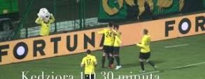 GKS Katowice 2:1 Raków Częstochowa