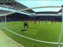Espanyol Barcelona - Real Sociedad 2:1