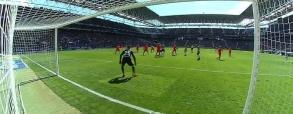 Espanyol Barcelona 2:1 Real Sociedad
