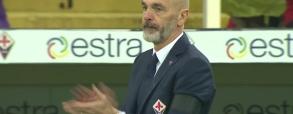 Fiorentina 1:0 Benevento