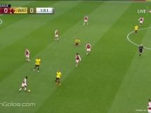 Arsenal Londyn - Watford 3:0