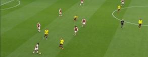 Arsenal Londyn 3:0 Watford