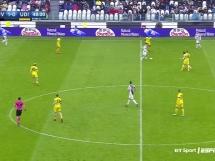 Juventus Turyn - Udinese Calcio 2:0