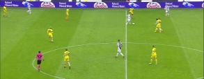 Juventus Turyn 2:0 Udinese Calcio