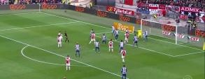 Ajax Amsterdam 4:1 Heerenveen