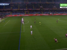 Genoa - AC Milan 0:1