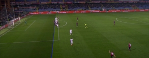 Genoa 0:1 AC Milan