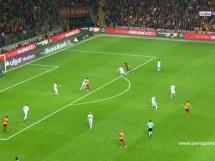 Galatasaray SK 2:1 Konyaspor