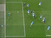 Inter Mediolan - Napoli 0:0