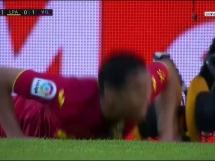 Las Palmas 0:2 Villarreal CF