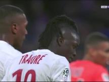 Olympique Lyon 1:0 Caen
