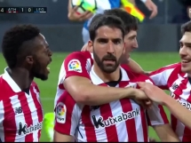Athletic Bilbao - Leganes 2:0