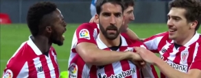 Athletic Bilbao 2:0 Leganes