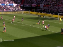 Feyenoord 2:1 AZ Alkmaar