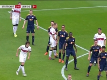 VfB Stuttgart - RB Lipsk 0:0