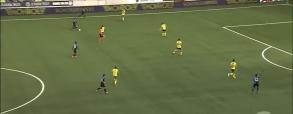 St. Truiden 0:1 Club Brugge