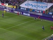 Anderlecht 2:1 Antwerp
