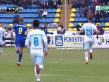 FK Rostov - Zenit St. Petersburg 0:0