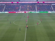New York Red Bulls 4:0 Portland Timbers