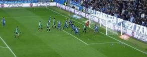 Deportivo Alaves 1:3 Betis Sewilla