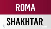 Roma wyeliminowała Szachtar! [Filmik]