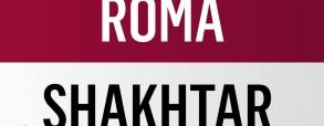 AS Roma 1:0 Szachtar Donieck