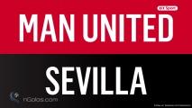 Manchester United odpada z Sevillą! [Filmik]