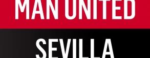 Manchester United - Sevilla FC