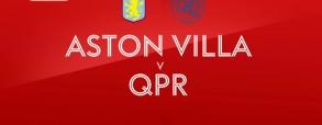 Aston Villa 1:3 Queens Park Rangers