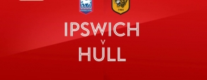Ipswich Town - Hull City