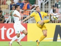 Al Ahli SC 1:1 Al-Gharafa