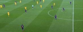 FC Barcelona U19 2:0 Atletico Madryt U19