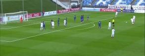 Real Madryt U19 2:4 Chelsea Londyn U19