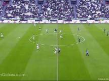 Juventus Turyn - Atalanta 2:0