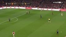 Wygrana Arsenalu z Milanem! [Filmik]