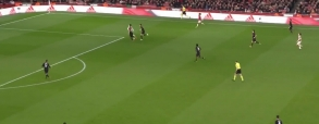 Arsenal Londyn 3:1 AC Milan