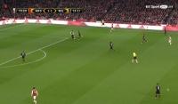 Błędy sędziów i wygrana Arsenalu! [Wideo]