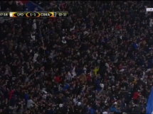 Olympique Lyon - CSKA Moskwa 2:3