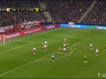 Red Bull Salzburg 0:0 Borussia Dortmund