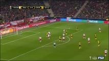 Salzburg wyeliminował Dortmund! [Filmik]