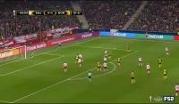 Red Bull wyeliminował Borussię! [Wideo]