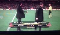 Gattuso zły na sędziów! Reakcja trenera Milanu [Wideo]