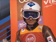Zawody Pucharu Świata w Trondheim -