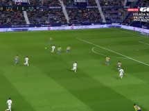 Levante UD - SD Eibar 2:1