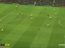 Liverpool - Watford 5:0