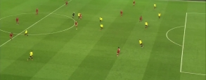 Liverpool 5:0 Watford