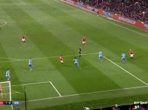 Manchester United - Brighton & Hove Albion 2:0